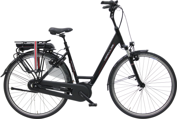 Hercules Montfoort Plus F8 Bosch ACTIVE PLUS 500 Wh