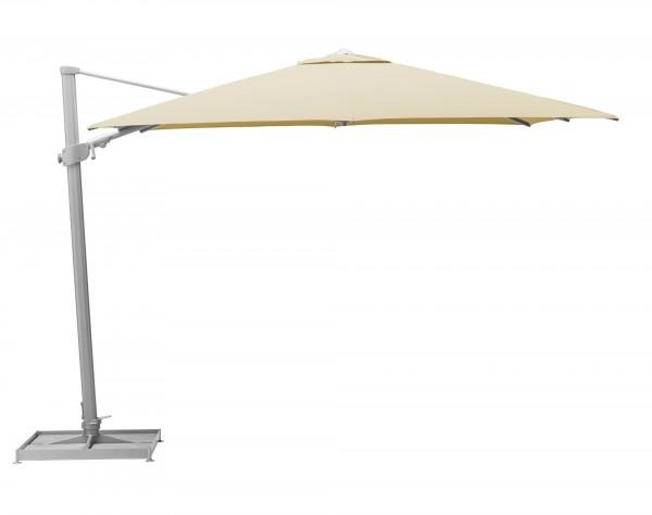 Kettler Sonnenschirm EASY-Swing Ampelschirm 300x300cm