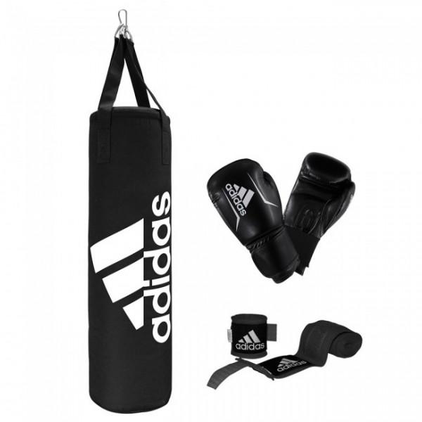 Adidas Boxing Bag Set Box Set ADIBPKIT03-EUN