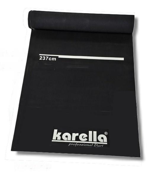 Karella Dartmatte Premium für Steel- und Softdarts