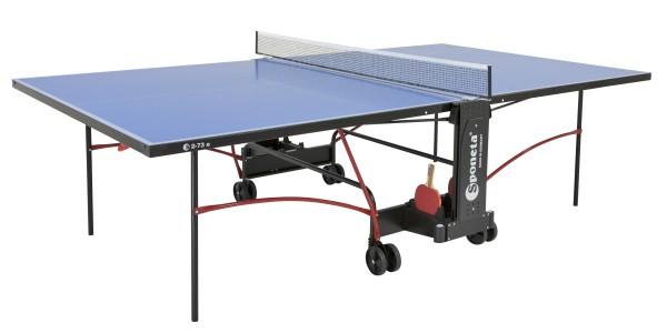 Sponeta S 2-73 e Tischtennisplatte