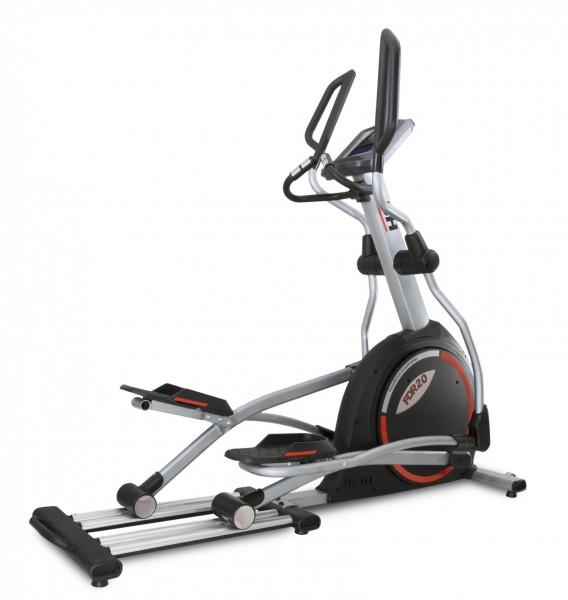 BH Fitness Crosstrainer FDR20