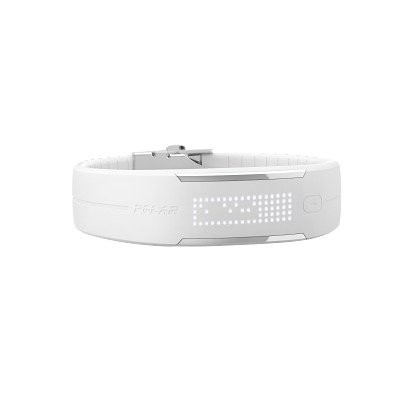 POLAR Activity Tracker Loop2 White 90054938