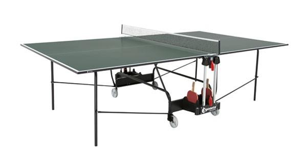 Sponeta S 1-72 i Tischtennisplatte