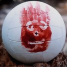 Wilson Beachvolleyball Mr. Wilson ( Cast Away )