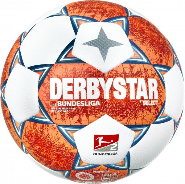 Derbystar Fußball Bundesliga Brillant APS 2021/22