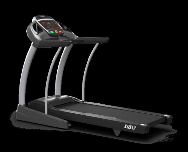 Horizon Fitness Laufband Elite T5.1 Viewfit