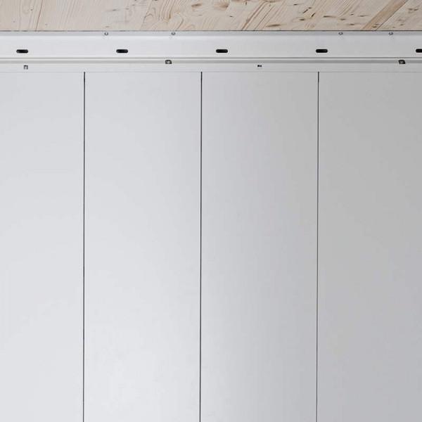 BIOHORT Innenverkleidung für Gerätehaus Neo