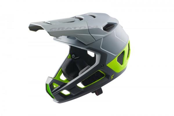 Cratoni Fahrradhelm Interceptor 2.0