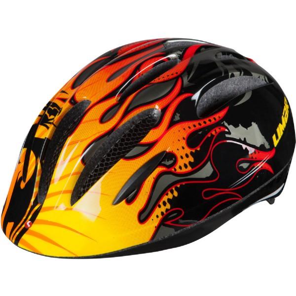 Limar Fahrradhelm Dragon Flame S (46-51 cm)