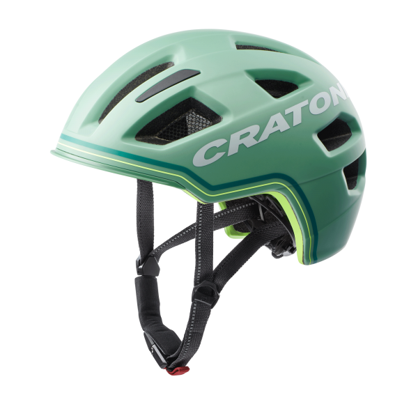 Cratoni Fahrradhelm C-Pure
