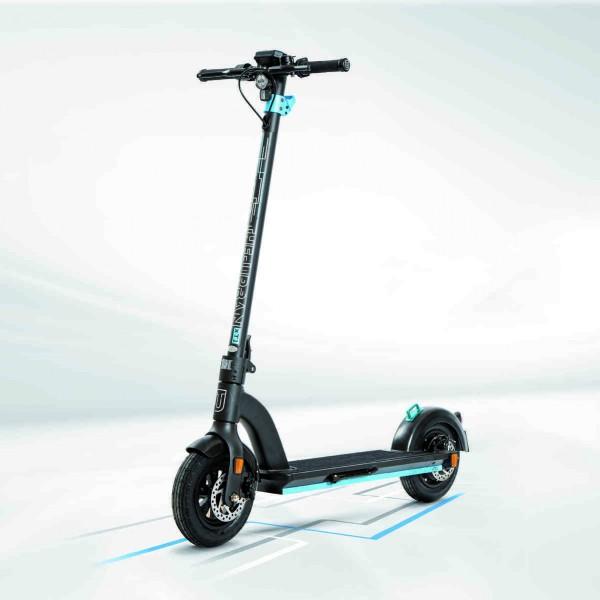 The-Urban eScooter xT1