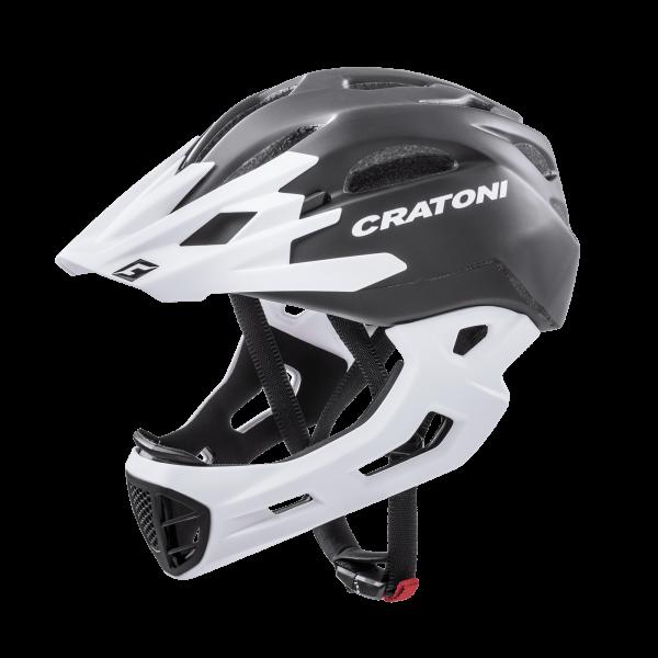 Cratoni Fahrradhelm C-Maniac