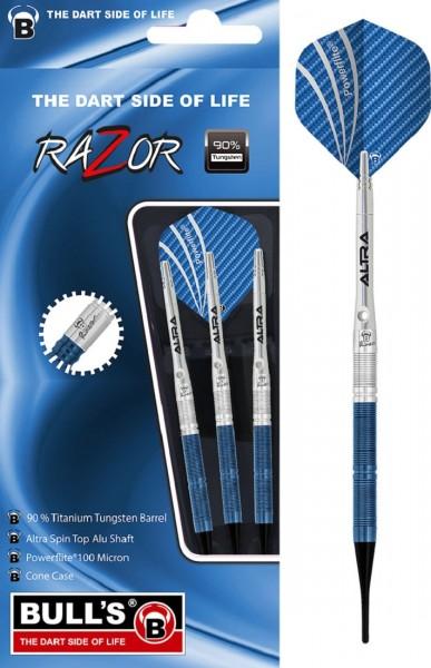 BULL'S Razor R1 Soft Dart