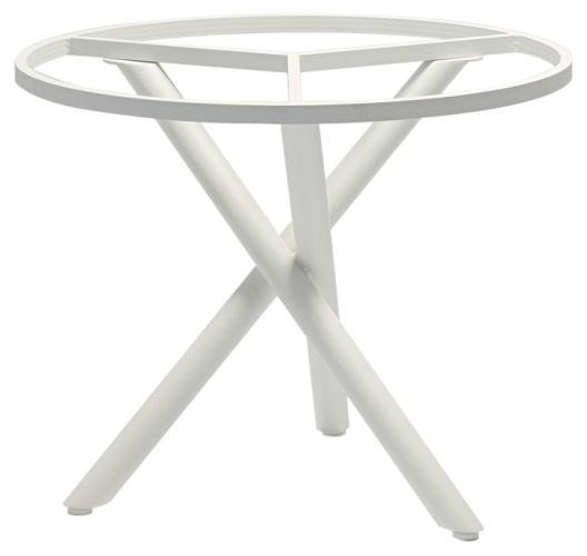 ZEBRA MIKADO Tischgestell rund Ø110