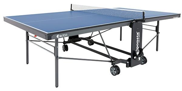 Sponeta S 4-73 i Tischtennisplatte