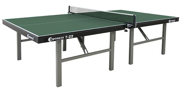 Sponeta S 7-22 Tischtennisplatte