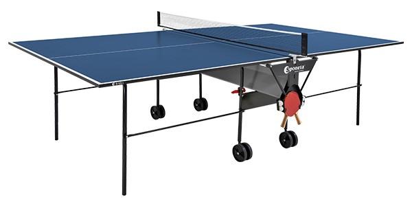 Sponeta S 1-13 i Tischtennisplatte