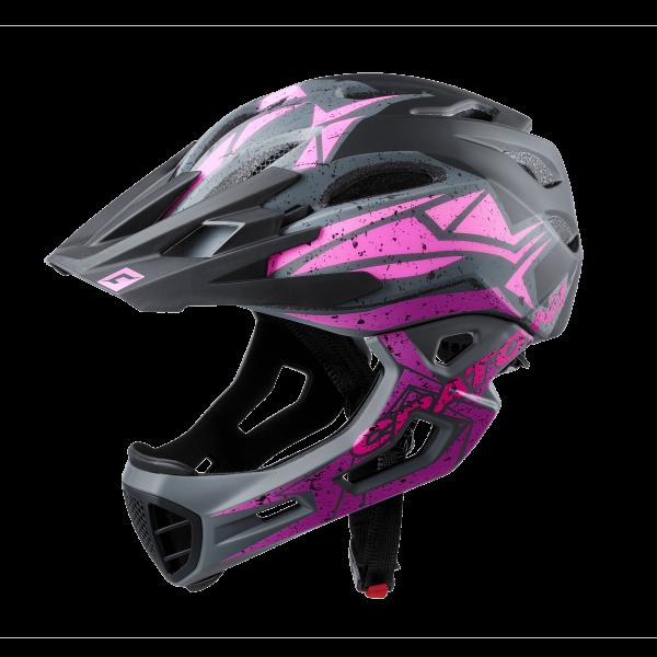 Cratoni Fahrradhelm C-Maniac Pro