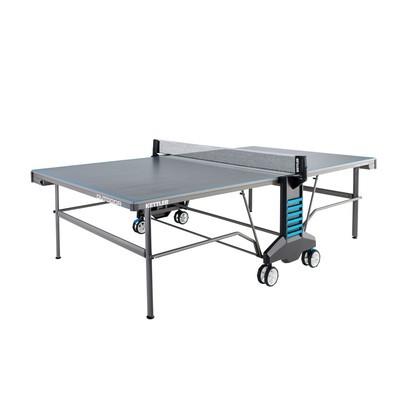 Kettler Tischtennisplatte Outdoor 6 grau/blau