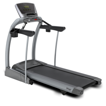 Vision Fitness TF40 Classic Laufband