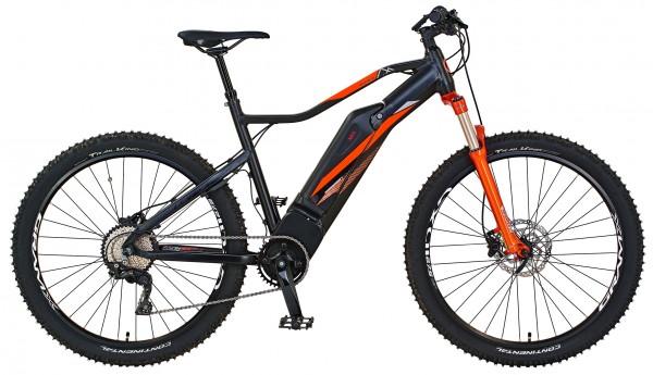 """PROPHETE GRAVELER 20.ETM.30 Mountain E-Bike 27,5"""" AEG SportDrive 50cm"""
