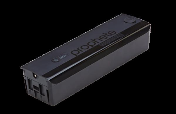 AEG integrierter Rahmenakku 0473 für Elektrofahrrad LI-Ionen 36 V / 11,2 Ah ( 403 Wh)
