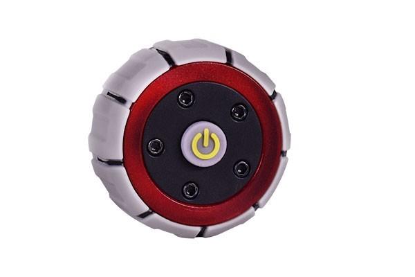 Cratoni Rearlight Typ F - für Maxster Pro, Velo-X, AllRide