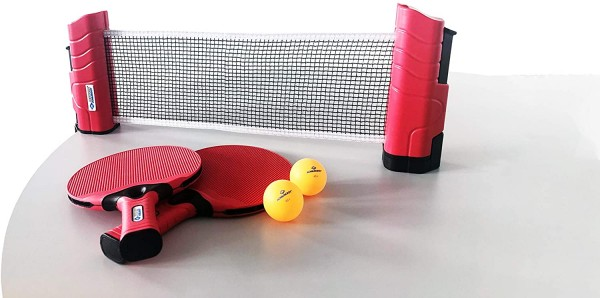 Tischtennis Set Outdoor Flex 788647