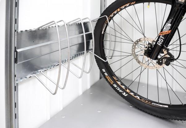 """BIOHORT Fahrradständer-Set """"bikeHolder"""" für StoreMax"""