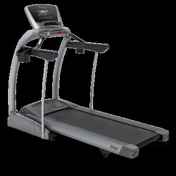 Vision Fitness TF40 Elegant Laufband