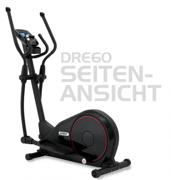 Spirit Fitness Crosstrainer DRE60