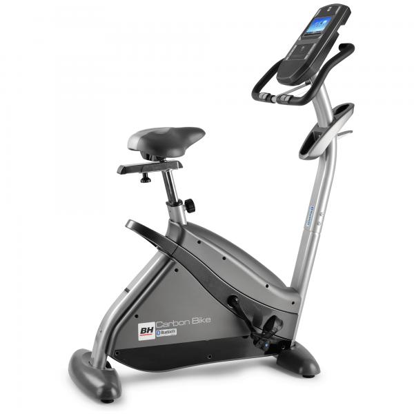 BH Fitness Heimtrainer Carbon Bike TFT