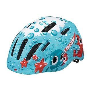 Limar Fahrradhelm Kids 249 Mermaid Size M