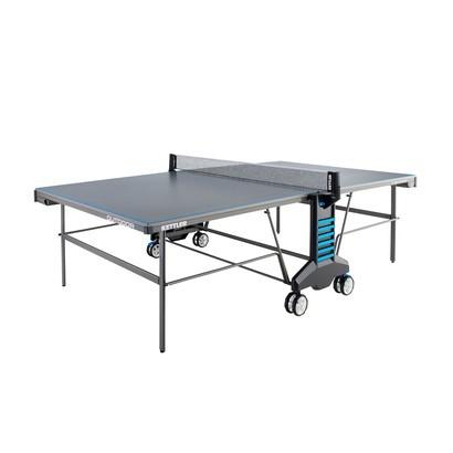 Kettler Tischtennisplatte Outdoor 4 grau/blau