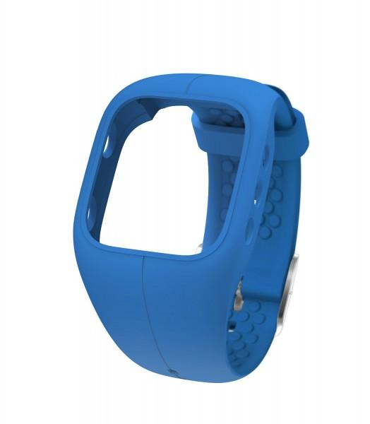 Polar A300 Armband Wrist Strap blau 91054249