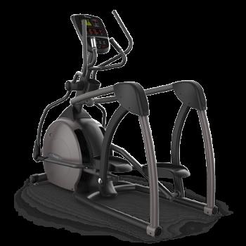 Vision Fitness S60 Suspension Elliptical Trainer