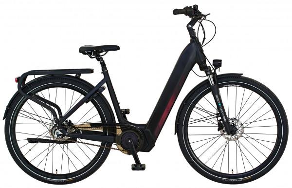 "PROPHETE eSUV 21.ETS.20 E-Bike 28"" AEG ComfortDrive C Wave 48cm"
