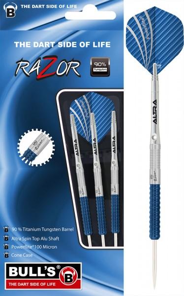 BULL'S Razor R2 Steel Dart