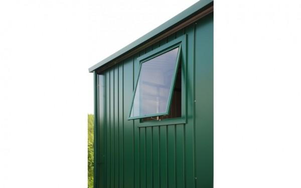 BIOHORT Fenster-Element für Gartenhaus Europa