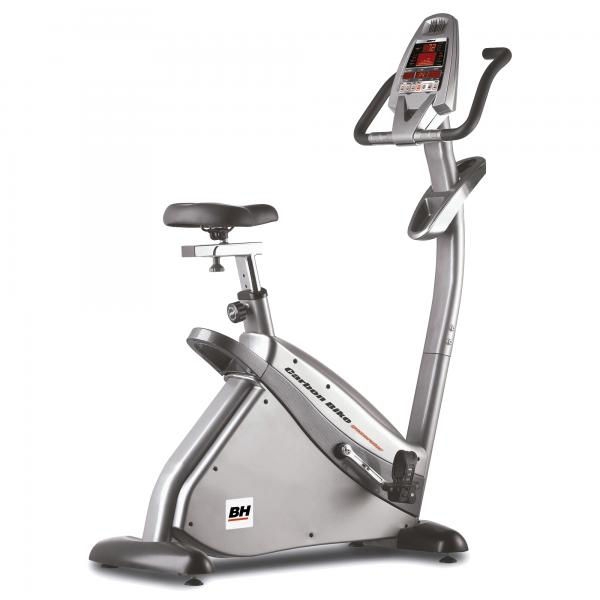 BH Fitness Heimtrainer Carbon Bike Generator