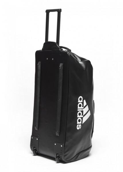 Adidas Sporttasche Trolley Bag Polyester COMBAT SPORTS XL