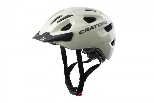 Cratoni Fahrradhelm C-Swift uni (53-59cm)