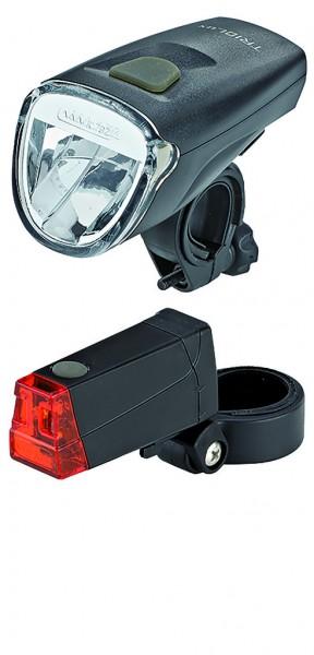 """Prophete LED-Batterieleuchten-Set """"TrioLux"""" 0712"""