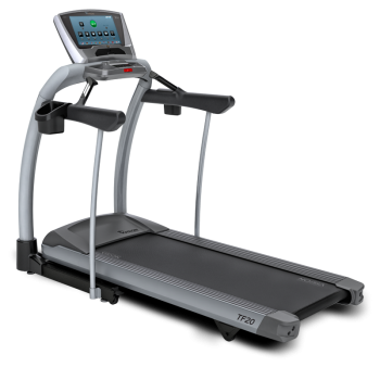 Vision Fitness TF20 Touch Laufband