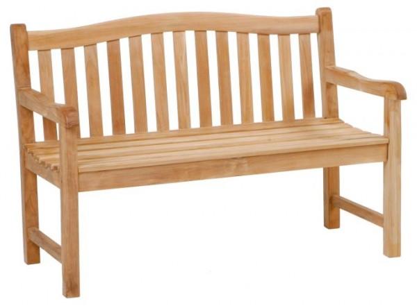 ZEBRA Pagodenbank 2-Sitzer