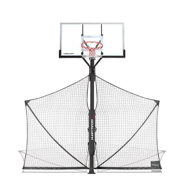 Goaliath Yard Guard Schutznetz für Basketballanlagen