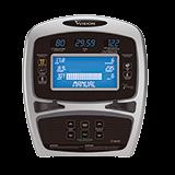 Vision Fitness S7100HRT Suspension Elliptical Ergometer