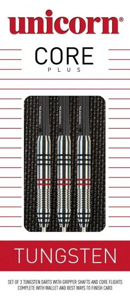 Unicorn Core Plus Tungsten Steel Darts