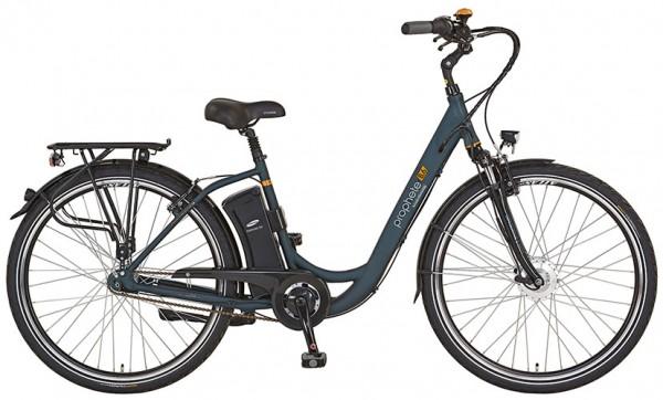 "PROPHETE E-Bike Alu-City 26"" GENIESSER e8.6 Damen 46 cm"